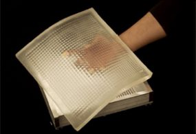 Flexible Camera: Radically different approach to imaging