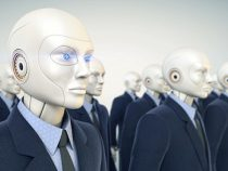Robots will make majority of humans unemployed within 30 years