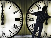 Time Zone Update for Azerbaijan