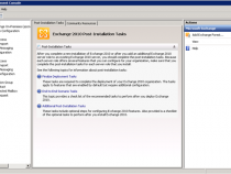How to Change mailbox storage quotas on exchange 2010?