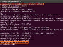 How to Install And Configure FTP Server In Ubuntu