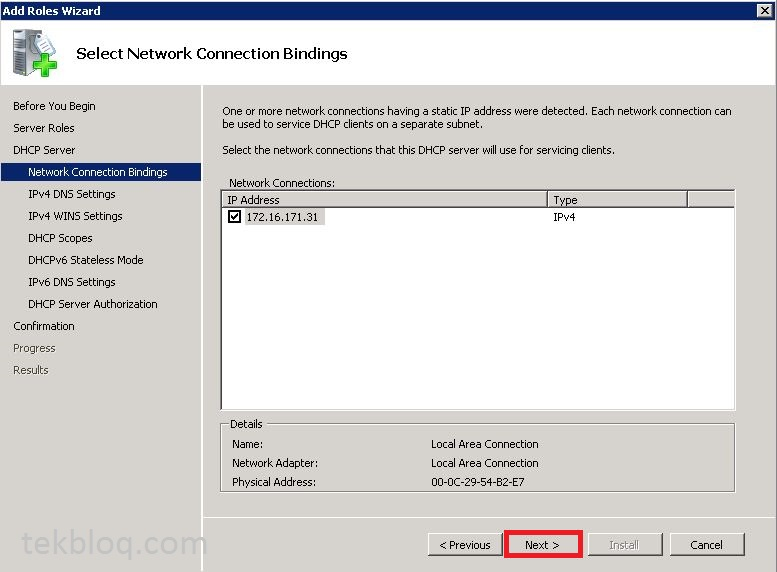 """adding a scope to windows 2008 Configuring dhcp split-scope in server 2008 r2 offer"""" setting when configuring split-scope (prior to to 2008 r2 you could use the """"conflict windows."""