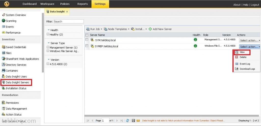 Famous Symantec Dlp Policy Templates Illustration - Certificate ...