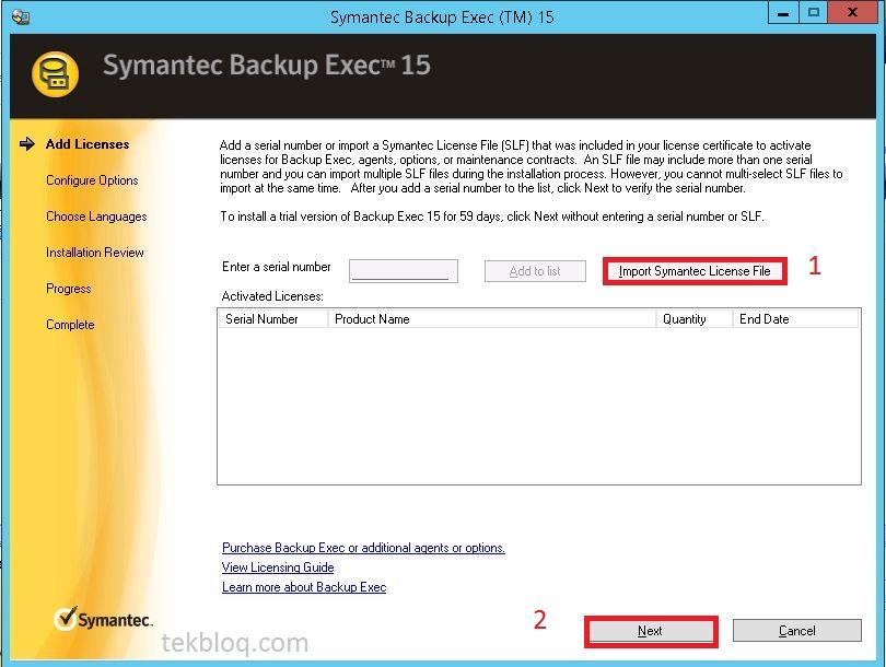 symantec backup exec 15 keygen