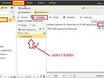 Configuring custodians on Symantec Data Insight 4.5