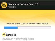 How to install Symantec Backup Exec 15