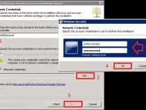 Install an Additional Active Directory Domain Controller With Windows Server 2008 R2