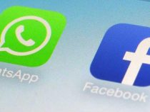 Facebook fined $122 million by EU for 'misleading information' about WhatsApp takeover