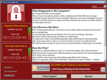 What is WannaCry?  How to Fix?
