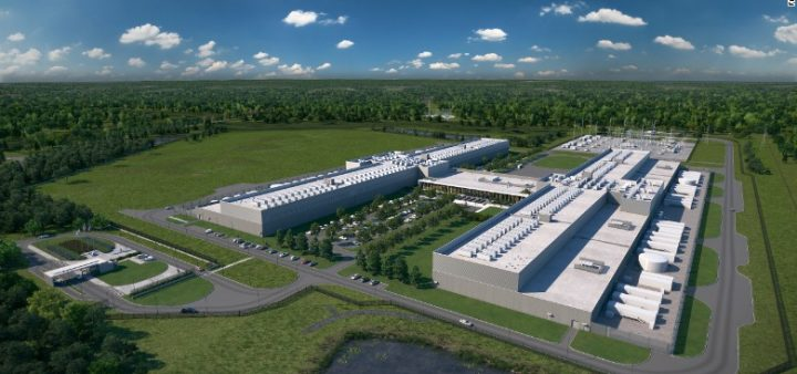 Facebook will invest $1 billion in Virginia to build data center and 'multiple' solar facilities