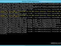 Configure client access server – configure Virtual Directories URL and permissions
